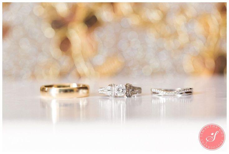 Wedding Rings | Legends on the Niagara Summer Wedding Photos: Lindsay +  Dave | © 2015 Samantha Ong Photography samanthaongphoto.com | #samanthaongphoto #niagaraweddings #niagara #weddings #weddingphotography #legendsontheniagara #niagaraparkweddings