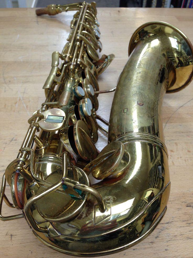 https://flic.kr/s/aHsk7EPH69   Sx1923 Conn 6m Naked Lady Alto Saxophone