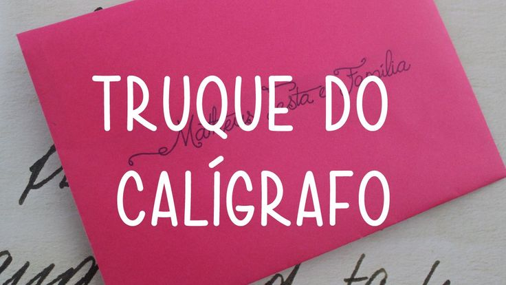 Truque do Calígrafo   Fontes Grátis para Convite de Casamento | http://blogdamariafernanda.com/truque-do-caligrafo-fontes-gratis-para-convite-de-casamento