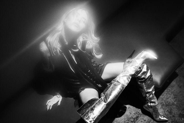 "Photography by MATEUSZ STANKIEWICZ | La Mania ""Mind Blow"" feat. Maja Sablewska | AFPHOTO"