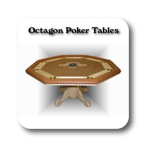 Custom Octagon Poker Table Diy Pinterest More