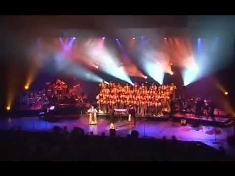 Oh Happy Day! (Full version) - Choeur Gospel Célébration de Québec & Sylvie Desgroseilliers - YouTube