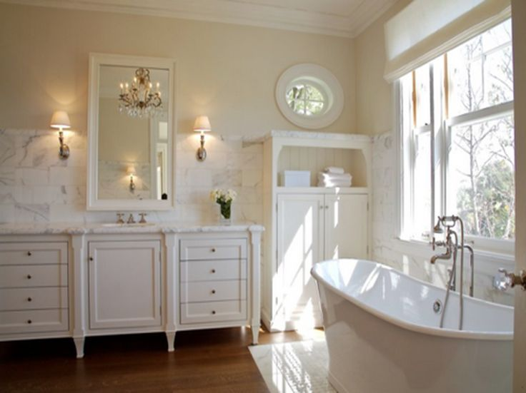 Country Bathroom Decorating Ideas: Country Style Bathroom Decorating Ideas
