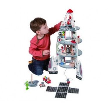 Discovery Spaceship $150