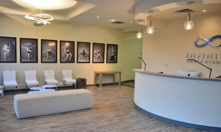 Contemporary Pendants Steal the Spotlight in Dance Studio | Blog | BarnLightElectric.com