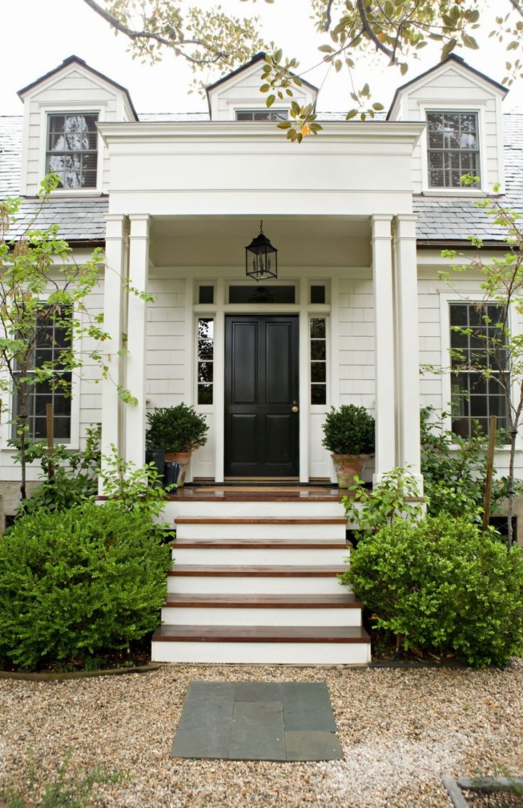 174 best Exterior House Paint Colors images on Pinterest ...