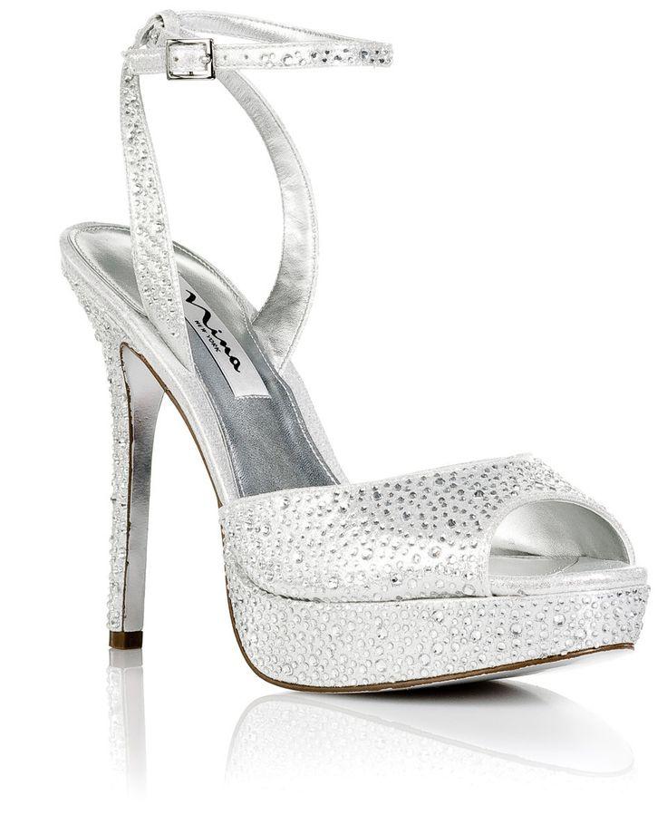 Nina heels  Shop online:http://bit.ly/1sieRSr