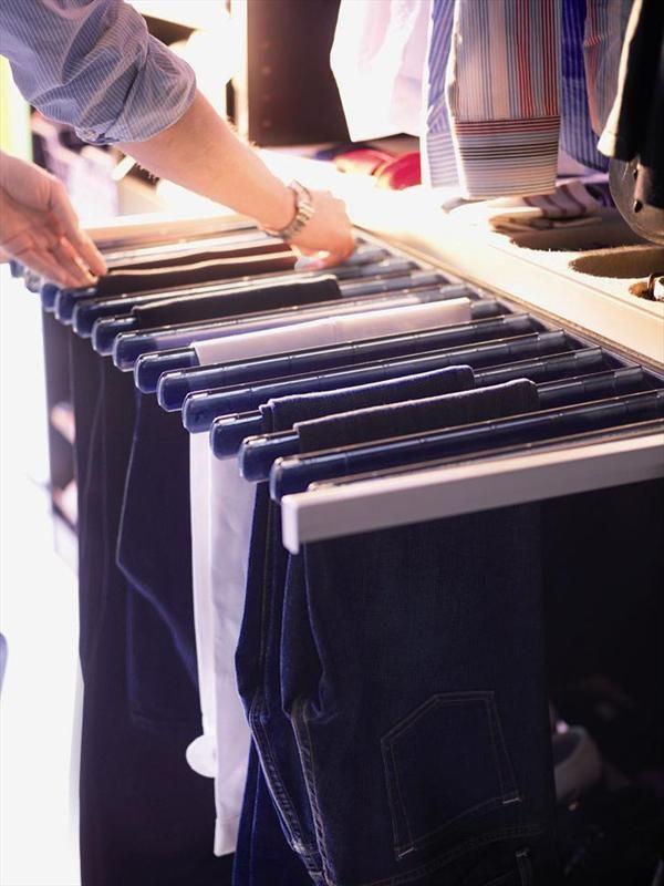 1000 images about propuestas on pinterest sons libros for Ideas para organizar armarios