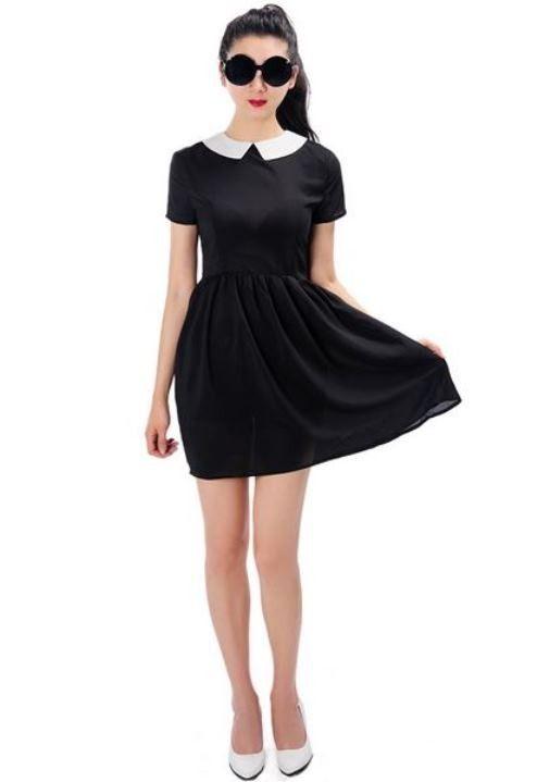 1000  images about Little Black Dresses on Pinterest  Cutout ...