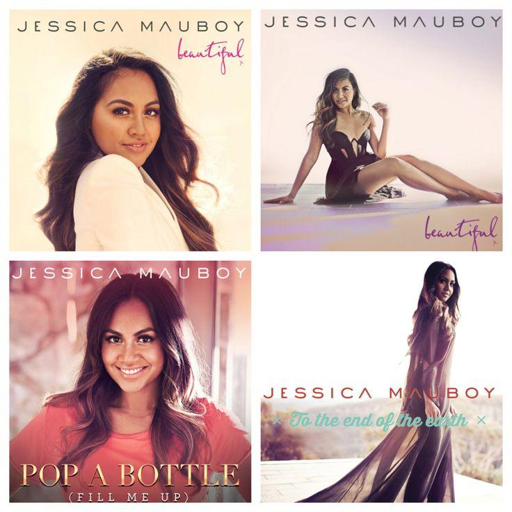 Jessica Mauboy