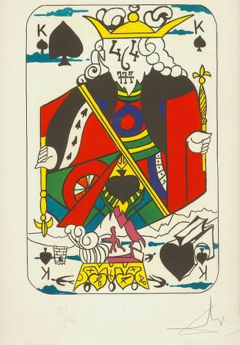 ... Playing Cards on Pinterest | Art deco cards, Game cards and Card deck
