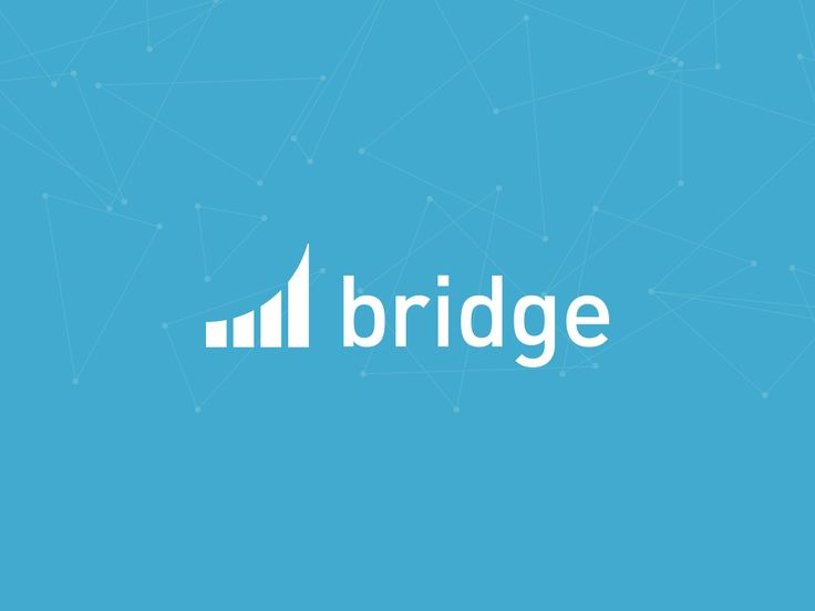 19 best bridge logos images on pinterest graph design for Graphic design consultant