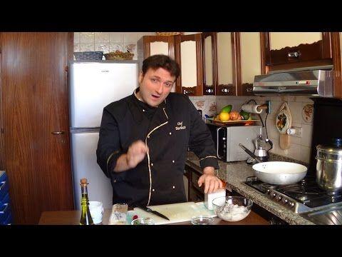 video ricetta: spaghetti al nero di seppia