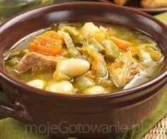 Zupa fasolowa (ni