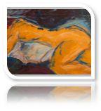 Thiago Tavares - Mulher Dormindo