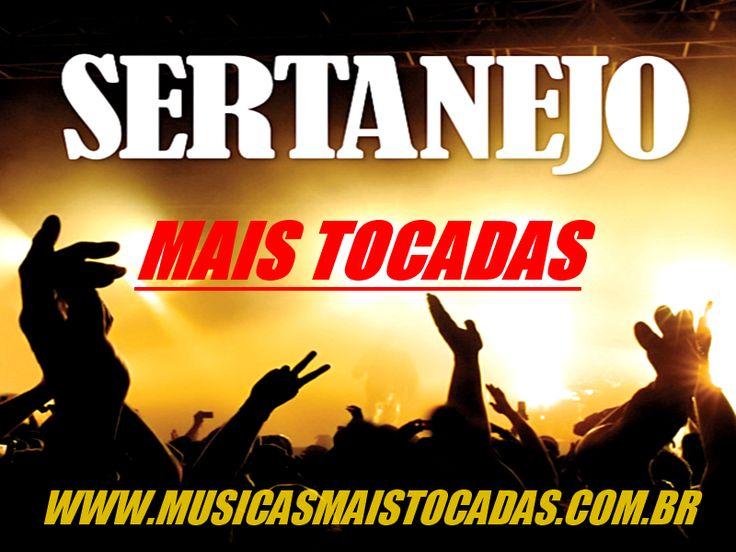 Musicas Sertanejas Mais Tocadas da Semana nas Rádios e Internet. Top Sertanejo Universitário 2017 e os Melhores Lançamentos.