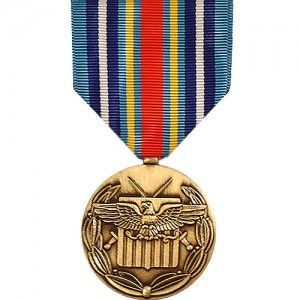 Iraq campaign medal and the afghanistan campaign medal replace the