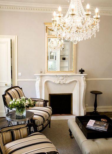 21 Fabulous French Home Decor Ideas