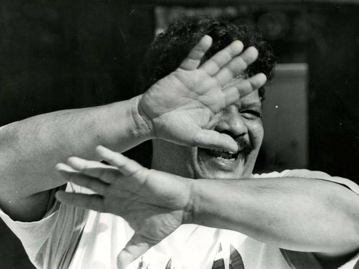 Tim Maia em 1980. Veja também…