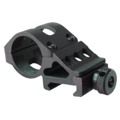 "OFF SET TACTICAL Weapon Mount For Olight M20/M21/M30, Fenix TK11, TK12, TA21, JETBeam M1X/M2S/JET-III M/RRT-1/RRT-2 and many more 1"" Diameter size Flashlight - http://www.huntingfishingstuff.com/off-set-tactical-weapon-mount-for-olight-m20m21m30-fenix-tk11-tk12-ta21-jetbeam-m1xm2sjet-iii-mrrt-1rrt-2-and-many-more-1-diameter-size-flashlight/"