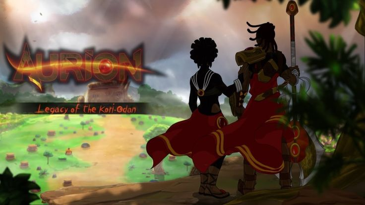 Aurion: Legacy of the Kori-Odan - Puzzle time [Part 9]