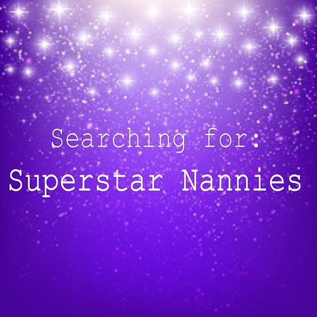 We don't look for good Nannies, we look for exceptional Nannies!  Head to our website www.lunachildcollective.com to register.  #nannylife #nannydiaries #nannylove #happynanny #nannyagency #kids #newmum #newdad #manny #sunday #fitfam #instadaily #yopros #travelnanny #adventurenannies #millennials #namaste #yogaeverydamnday #yoga #fitspo #recruiting #blog #blogger