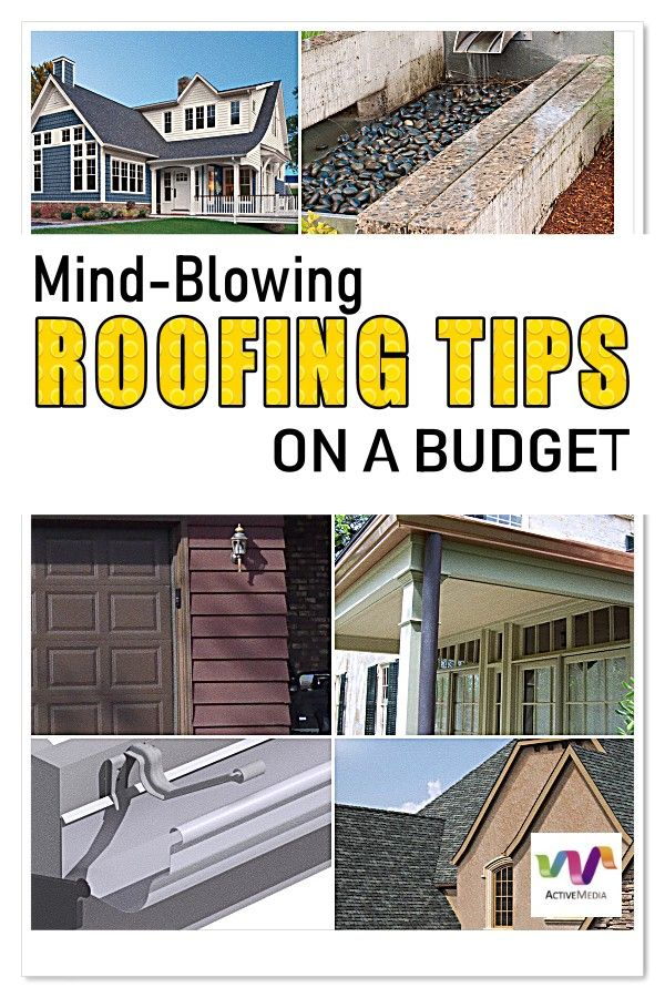 Awesome Advice When You Are Looking For A Brand New Roof In 2020 Roof Problems Roofing Roof Maintenance