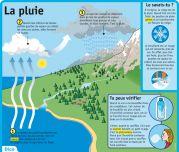La pluie - Le Petit Quotidien, le seul site d'information quotidienne pour les 6-10 ans !