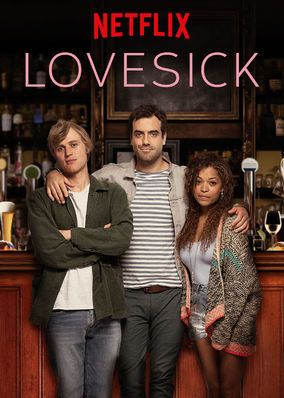 Lovesick (2014)    In his quest for true love, Dylan found chlamydia. Joined by friends Evie and Luke, he relives past encounters as he notifies all his former partners.