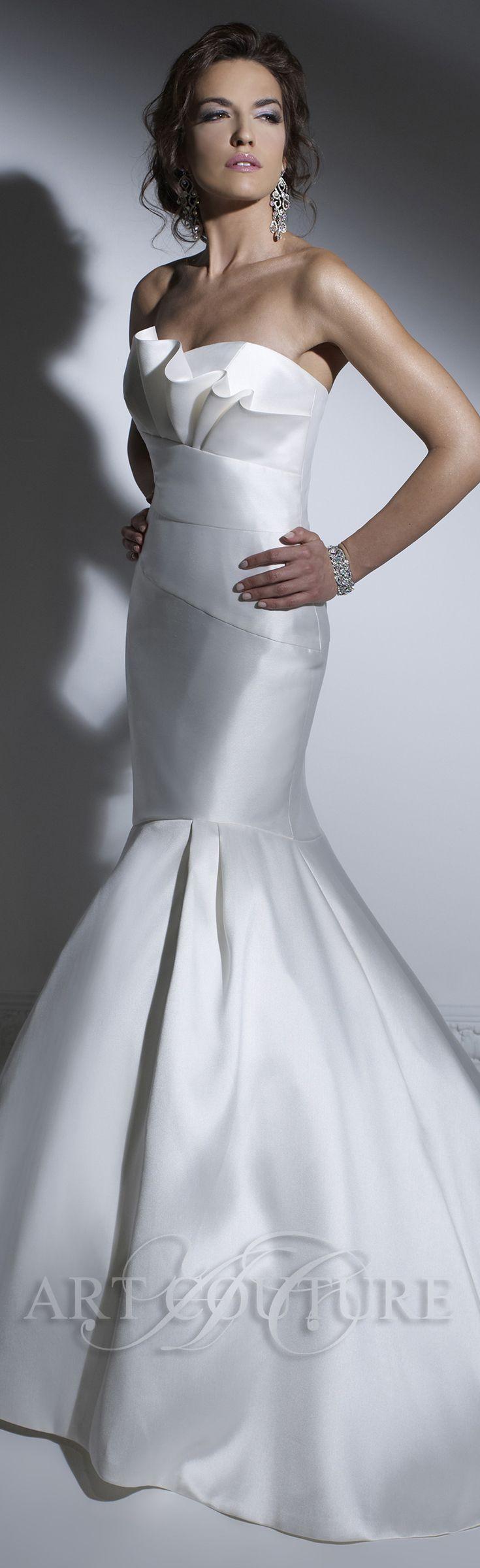 The 28 best Eternity Bride Brudekjoler images on Pinterest ...