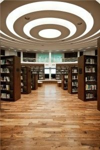 Zayed University Campus Library Abu Dhabi Bafco Bafcointeriors Visit Commercial Interior DesignCommercial