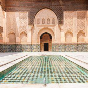 maroko, žena