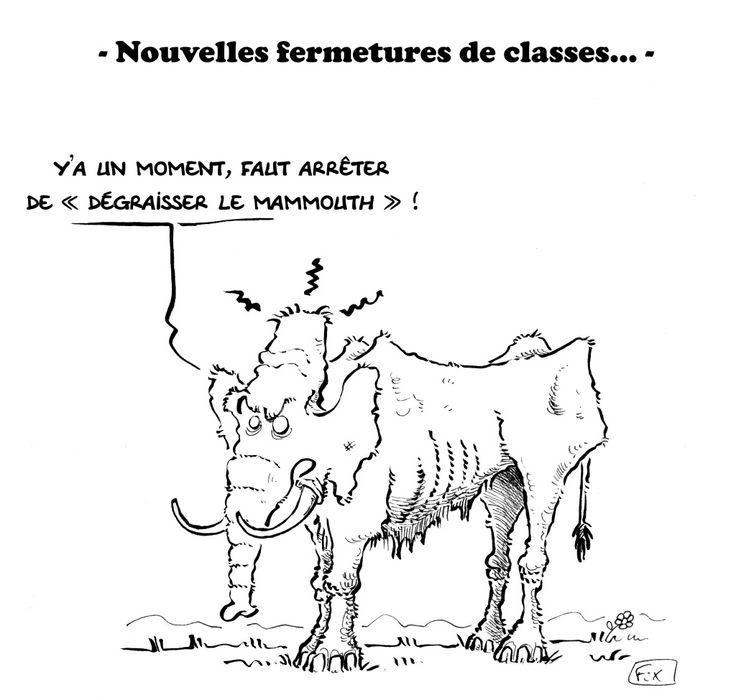 Claude Allègre, ma muse… #RefondationEcole