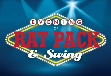 Rat Pack & Swing Friday 24th July 2015  Evening of Rack Pack and Swing.  Includes a 3 course meal with coffee, an evening of Rat Pack & Swing, dancing until 1am. £24.50pp