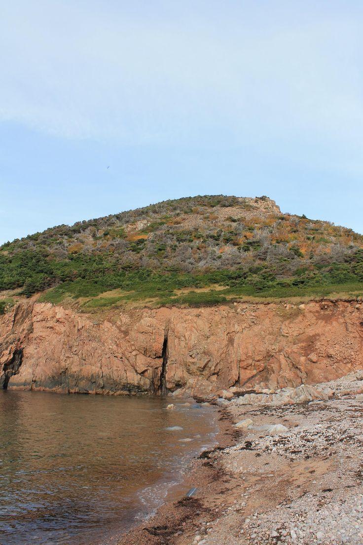 fishing cove cape breton
