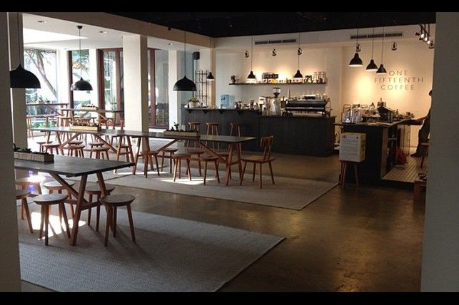 Six of the Best Coffee Places in Jakarta