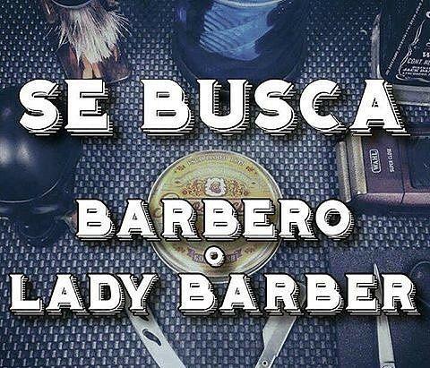 @oasisstylesalondebelleza -  Estamos en la búsqueda de talento en barbería y/o peluqueria.  Si estás interesado/a llámanos a partir de mañana lunes al 04160966570. @eventosenlaisla