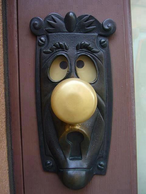 I want this wonderland door nob