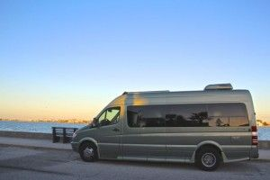 Why we chose a Class B motorhome as our RV | The small motorhome lifestyle