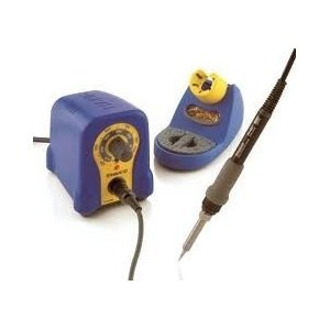 Hakko FX-888 Soldering Station & Accessories