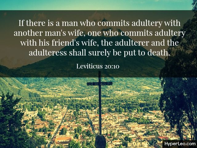adultery bible verses | qoutes | Adultry quotes, Bible