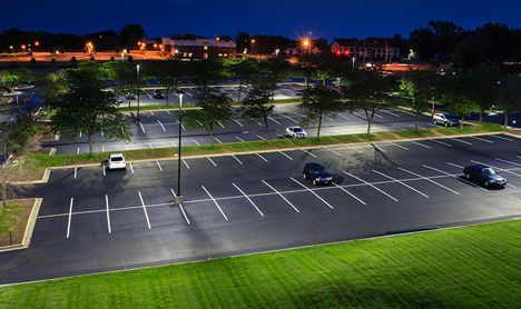 Check our wide selection of energy efficient and cost saving  LED parking lot lighting to improve visibility and safety your playground. http://www.cbrightlighting.com/