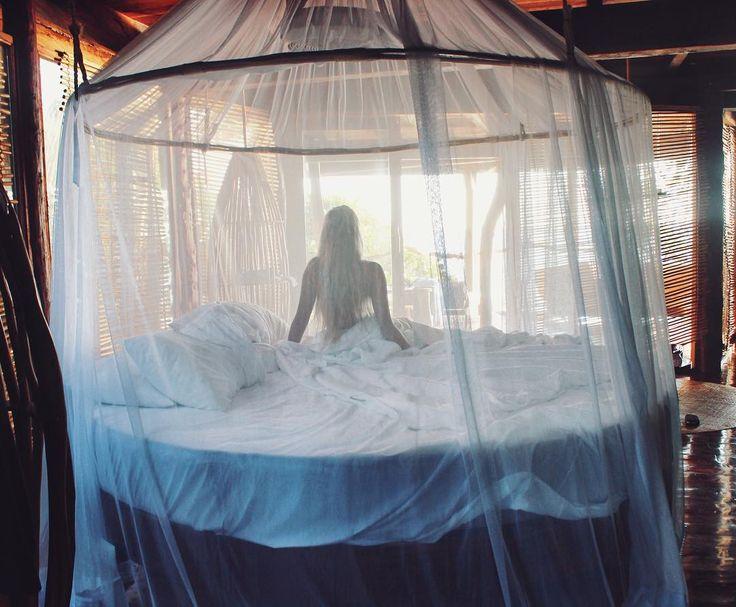 Azulik hotel Tulum