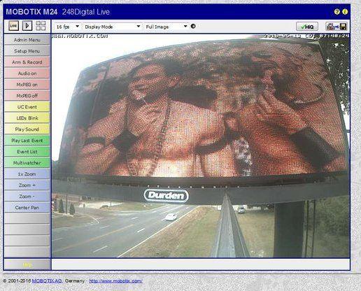 Δύο πινακίδες χακαρίστηκαν και δείχνουν πορνό του Marco Rubio - http://secn.ws/1Nu8Sdj -   Διαφήμιση του Marco Rubio παίζει σε 2 πινακίδες στην Αλαμπάμα, μετά από χακάρισμα  Οι πολίτες της Αλαμπάμα μπορεί να πήραν την τρομάρα της ζωής τους, όταν είδαν 2 γιγαντιαίες πινακίδες στην πόλη