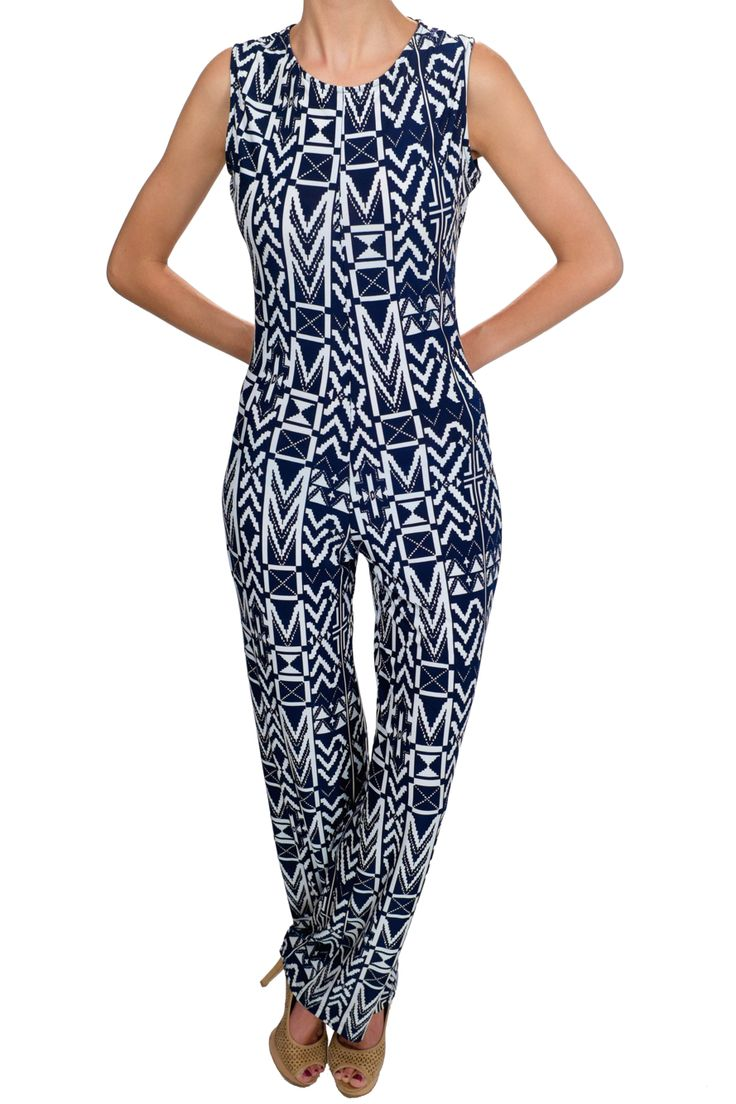 Milan jumpsuit the it product on www.alexiaklein.fr