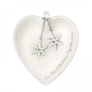 Our First Christmas Together – $17.95. Holiday gift idea ...