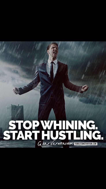Stop Whining Start WINNING – thesupplementguynj.com