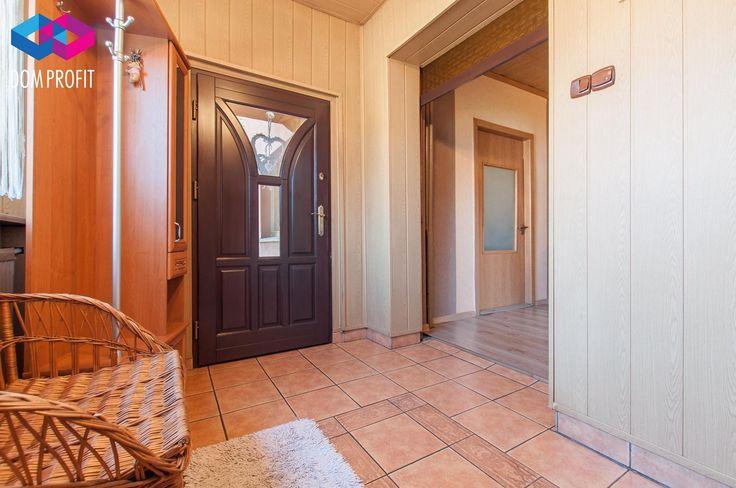 korytarz na parterze