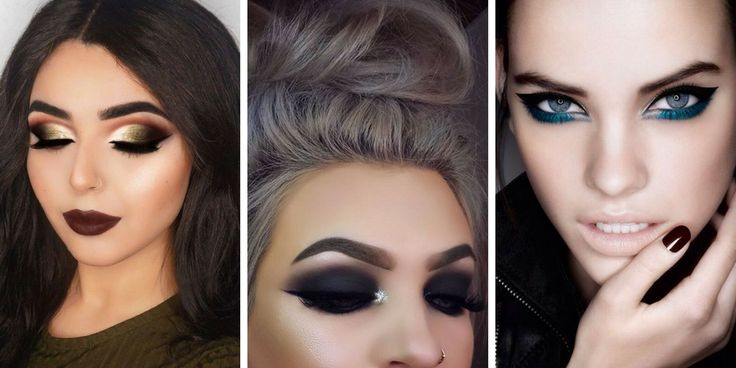20 Ideen, wie man Augenaugen schminken kann Check more at beautymode.site/…