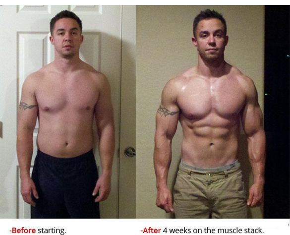 Insanity Before And After Men Without Diet 82797 | WALLPLUS